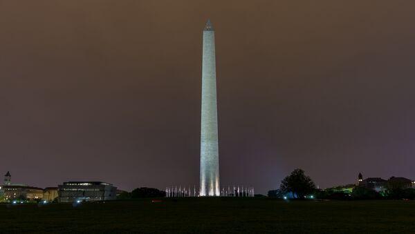 Washington DC - Sputnik Mundo