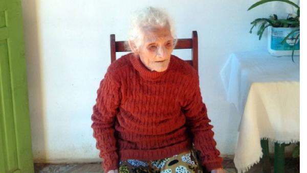 Jesuína dos Santos, la mujer más longeva del mundo - Sputnik Mundo