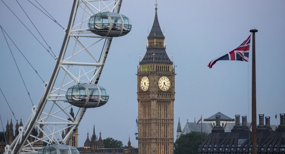 Londres (imagen referencial)