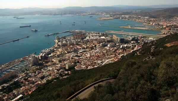 Gibraltar - Sputnik Mundo