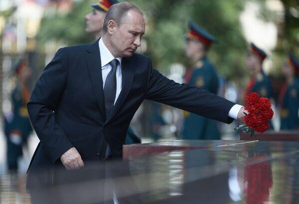 Las fotos más impresionantes de la semana - Sputnik Mundo