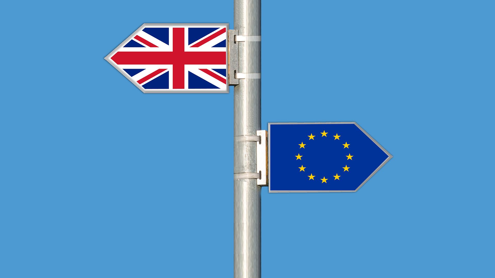 Brexit - Sputnik Mundo, 1920, 29.03.2021