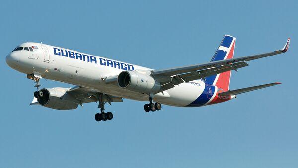 La rusa Azimut desarrollará sistema de control del tráfico aéreo para Cuba - Sputnik Mundo