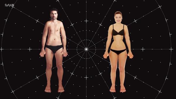 El aspecto que podrían tener los humanos del futuro - Sputnik Mundo