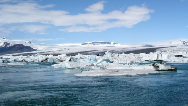 Vistas de Islandia - Sputnik Mundo
