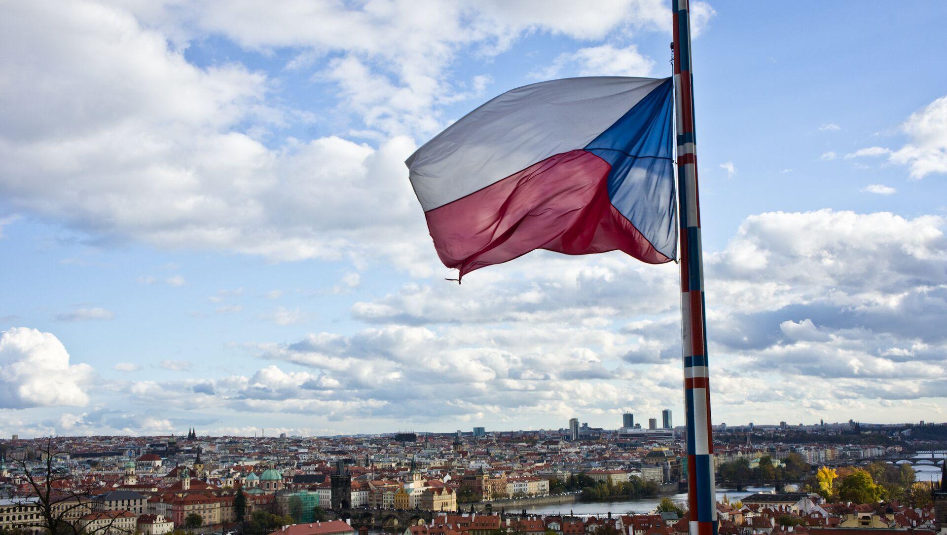 República Checa - Sputnik Mundo, 1920, 03.02.2021