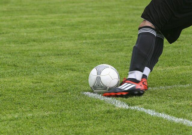 Fútbol (imagen referencial)