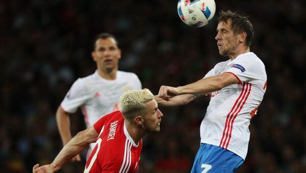 Eurocopa 2016 - Sputnik Mundo