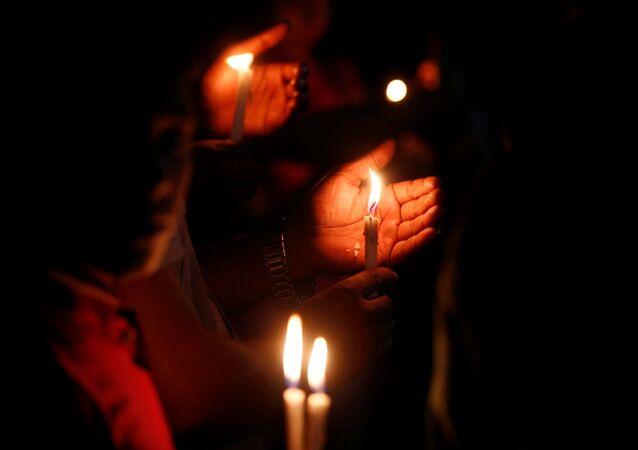 Ataque terrorista en Daca