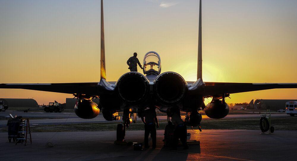 La base aérea turca de Incirlik