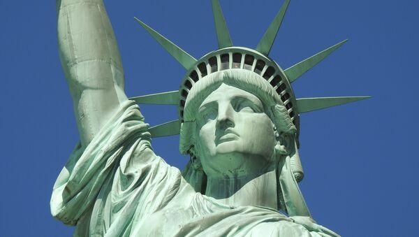 Estatua de la Libertad - Sputnik Mundo