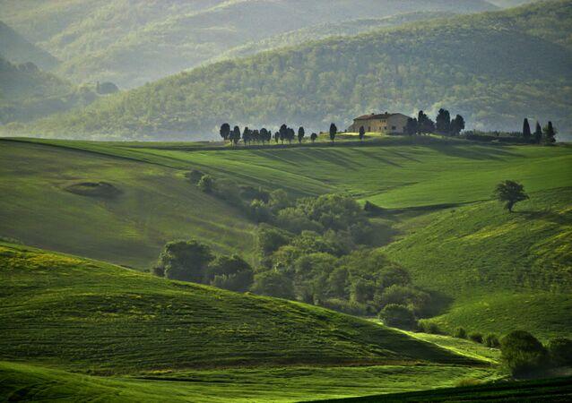 Toscana (imagen referencial)