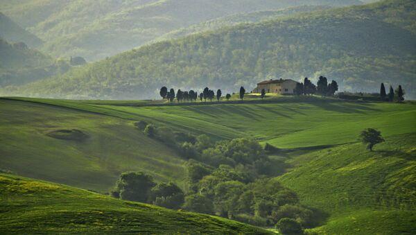 Toscana (imagen referencial) - Sputnik Mundo