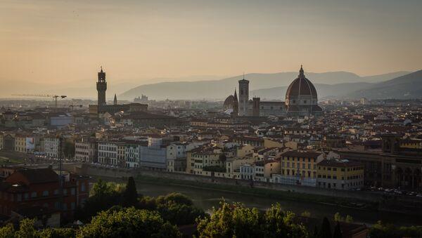 Florencia, Toscana - Sputnik Mundo