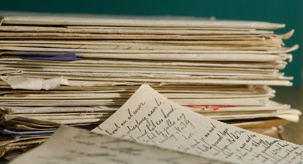 Cartas (imagen referencial)