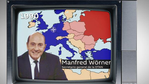 Breve historia sobre las relaciones entre Rusia y la OTAN - Sputnik Mundo