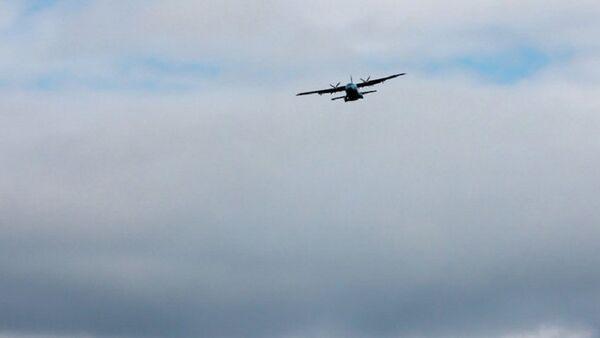 CN-235, avión de observación - Sputnik Mundo