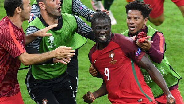 Eurocopa-2016 - Sputnik Mundo
