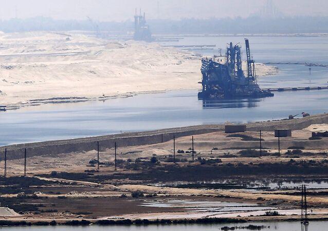Сanal de Suez
