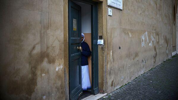 Ватикан в ожидании избрания нового Папы Римского - Sputnik Mundo