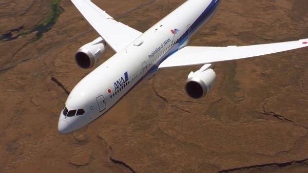 Boeing 787-9 Dreamliner - Sputnik Mundo