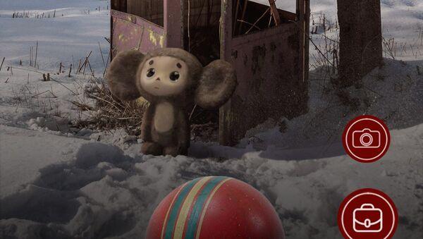 Pokémon Go en la URSS - Sputnik Mundo