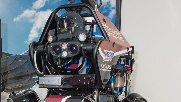 El robot Atlas - Sputnik Mundo