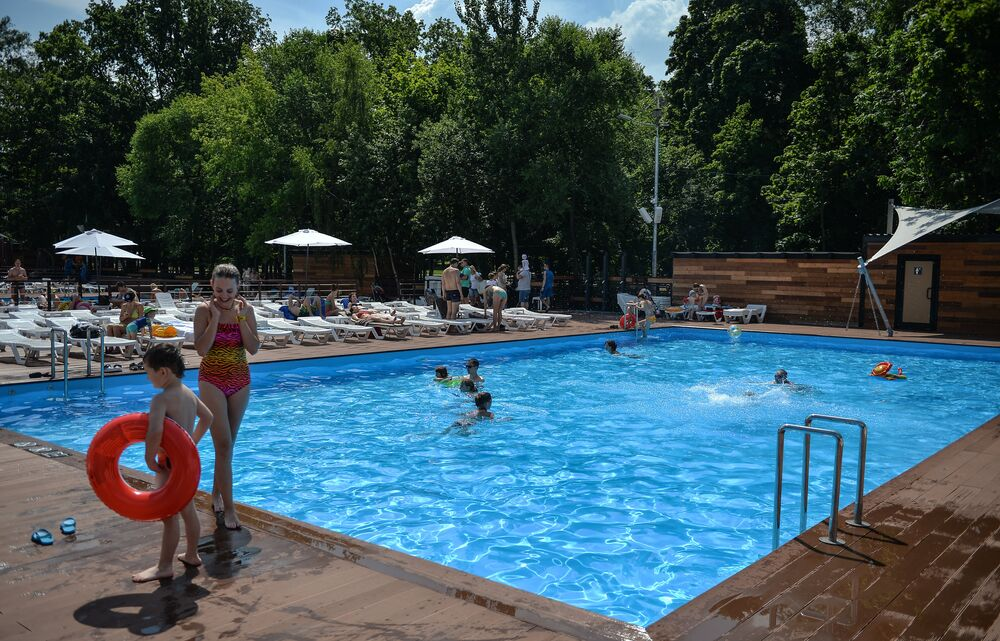¿Cómo es el verano en Moscú?