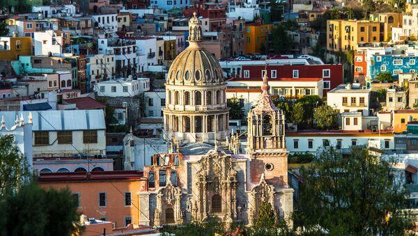 Guanajuato, México - Sputnik Mundo