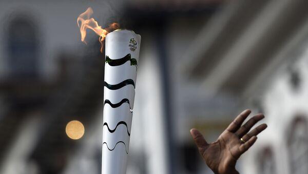 JJOO en Río - Sputnik Mundo