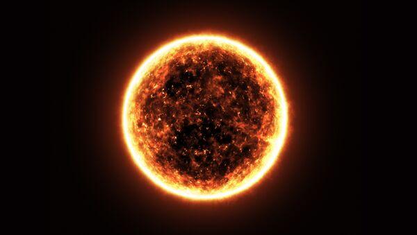 El Sol - Sputnik Mundo