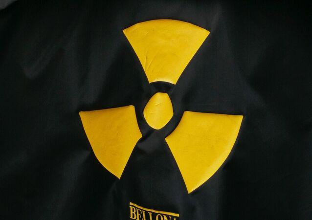 Traje de protección contra la radiación