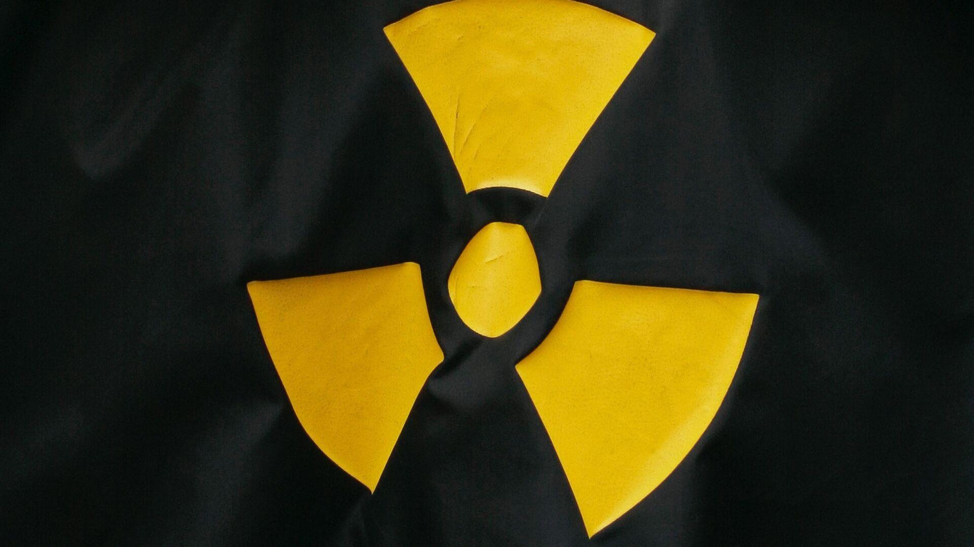Traje de protección contra la radiación - Sputnik Mundo, 1920, 13.04.2021