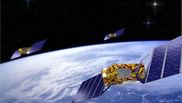 Sistema de satélites Galileo - Sputnik Mundo