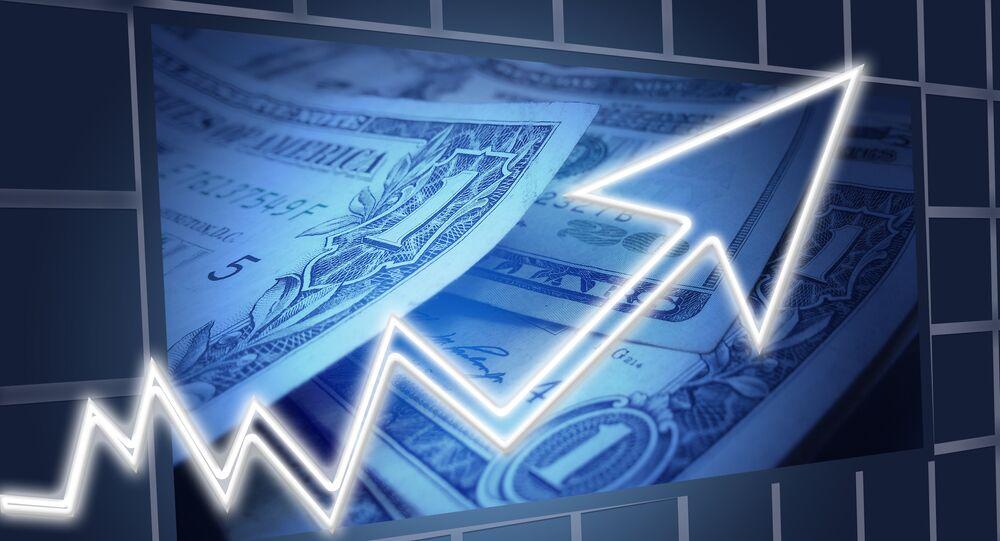 Crecimiento económico (imagen referencial)