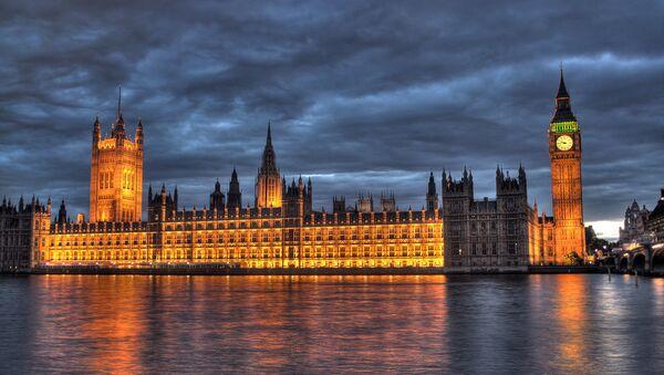 Parlamento del Reino Unido y Big Ben - Sputnik Mundo
