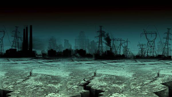 El fin del mundo - Sputnik Mundo