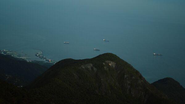 Puerto de La Guaira - Sputnik Mundo