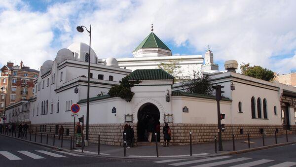 La Gran Mezquita de París - Sputnik Mundo