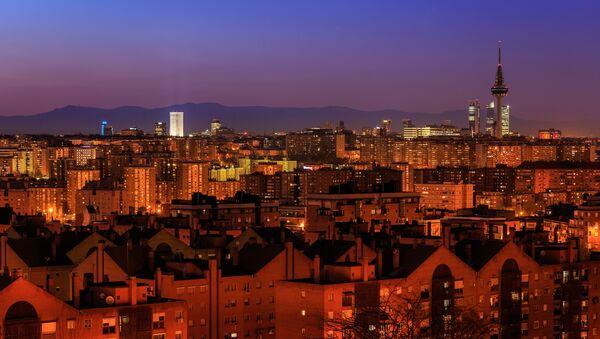 Madrid, España - Sputnik Mundo