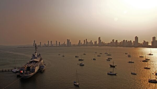 Cartagena de Indias, Colombia - Sputnik Mundo