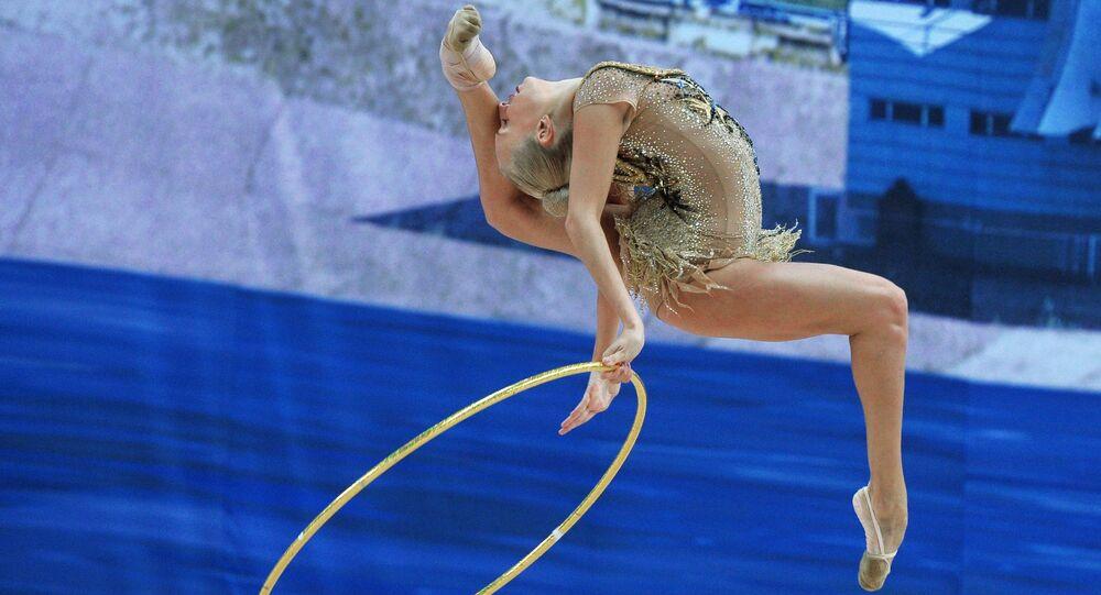 Yana Kudryávtseva