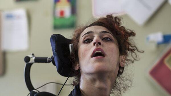 Leticia, historia de la vida invisible, Danilo Garcia Di Meo - Sputnik Mundo