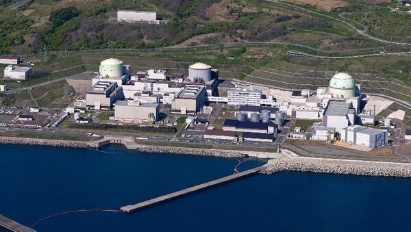 Planta nuclear Tomari en Hokkaido, Japón - Sputnik Mundo