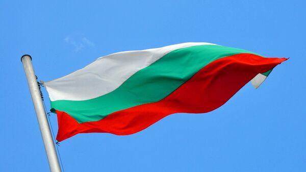 La bandera de Bulgaria - Sputnik Mundo