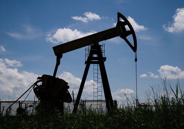 Bomba de petróleo en Rusia