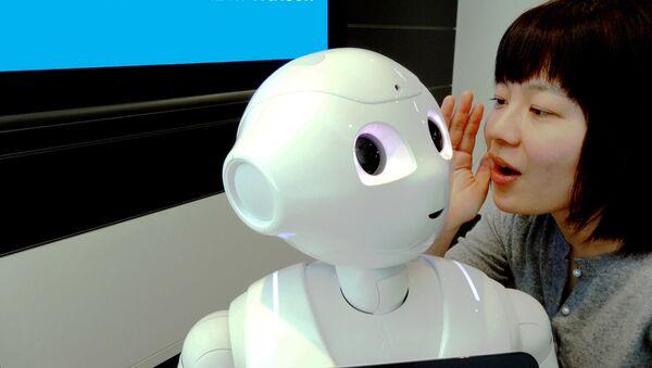 IBM Watson aprendiendo japonés - Sputnik Mundo