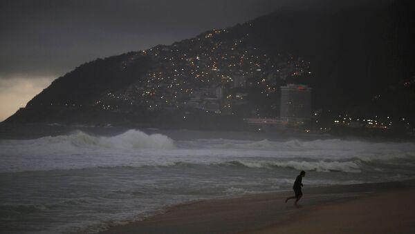 Ipanema, Río de Janeiro - Sputnik Mundo