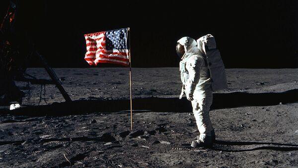 La misión Apolo 11 - Sputnik Mundo