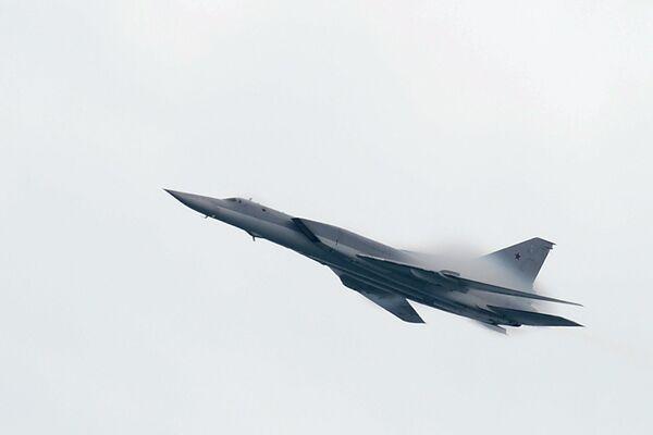 Las 'joyas' de la aviación militar rusa - Sputnik Mundo